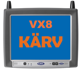 LXE Software VX8A476XPPRRECOV
