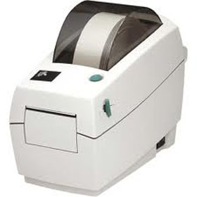 Zebra Technologies Printers 282P-201110-040