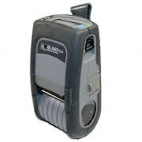 Zebra Technologies Printers QN2-AUBA0000-00