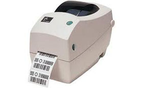 Zebra Technologies Printers 282P-101111-000