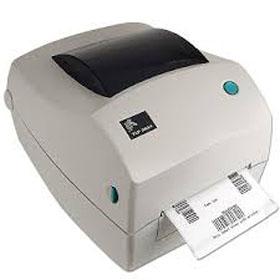 Zebra Technologies Printers 2844-103C0-0001