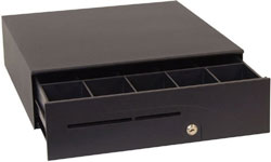 APG Cash Drawers T320-BL1616-K2