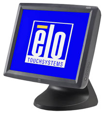 Elo Touch Solutions LCD Touch Monitors E535675