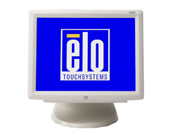 Elo Touch Solutions LCD Touch Monitors E338457
