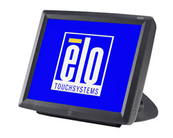 Elo Touch Solutions LCD Touch Monitors E619005