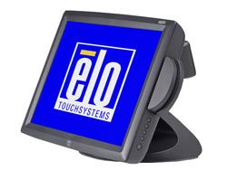 Elo Touch Solutions LCD Touch Monitors E659634