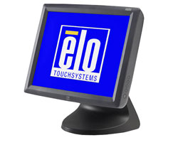 Elo Touch Solutions LCD Touch Monitors E582772