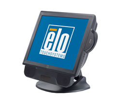 Elo Touch Solutions LCD Touch Monitors E261247