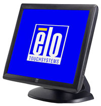 Elo Touch Solutions LCD Touch Monitors E176026