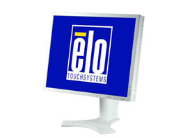 Elo Touch Solutions LCD Touch Monitors E382790