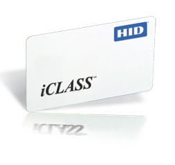 HID Global Credentials 2000PGGMV
