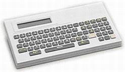 TSC Keyboards 99-117A007-00LF