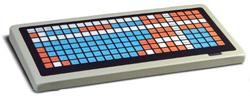 Bematech Keyboards KB3000-LS