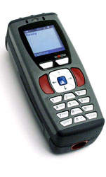 Opticon HandHeld Solutions CC-CR3012-U1-01