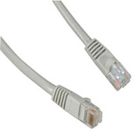 US Cabling Products Patch Cords USCP-PC5E5GY