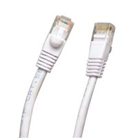US Cabling Products Patch Cords USCP-PC6E15WH
