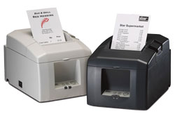 Star Micronics Thermal Printers 37999500