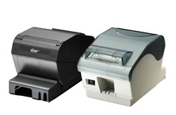 Star Micronics Thermal Printers 39442200
