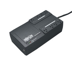 Tripp-Lite Uninteruptable Power Supplies INTERNET550U
