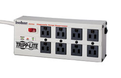 Tripp-Lite Uninteruptable Power Supplies ISOBAR8ULTRA