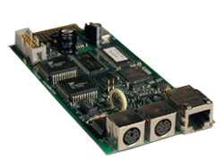 Tripp-Lite Uninteruptable Power Supplies SNMPWEBCARD