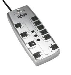 Tripp-Lite Accessories TLP1008TEL