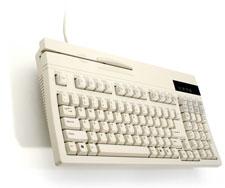 Unitech Keyboards K2726U