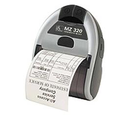 Zebra Technologies Printers M2F-0UG00010-00