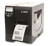Zebra Technologies Printers ZM400-3001-3000T